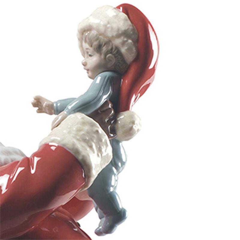 عيد ميلاد سعيد سانتا!, large