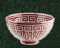 وعاء جيو بونتي متاهة القرمزي, small