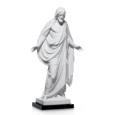 Christ Figurine