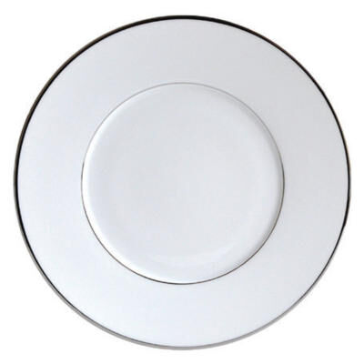 Argent Salad Plate