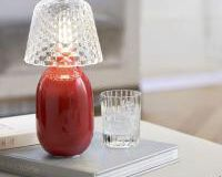 BABY CANDY LIGHT NOMADIC LAMP, small