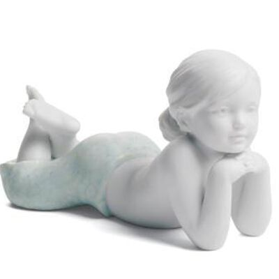 THE DAUGHTER FIGURINE