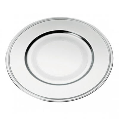 Timeless  Charger Presentation Plate