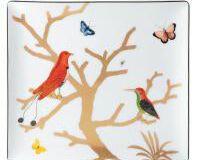 صينية طيور, small