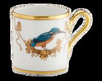 كوب اسبريسو طائر الرفراف, small