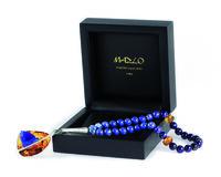 Masbaha Prestige Lapis-Lazuli With Box, small