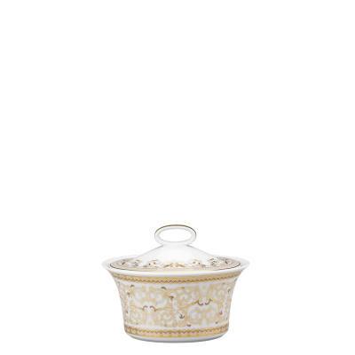Versace Medusa Gala Sugar Bowl