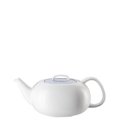 Moon Cipango Blue Teapot