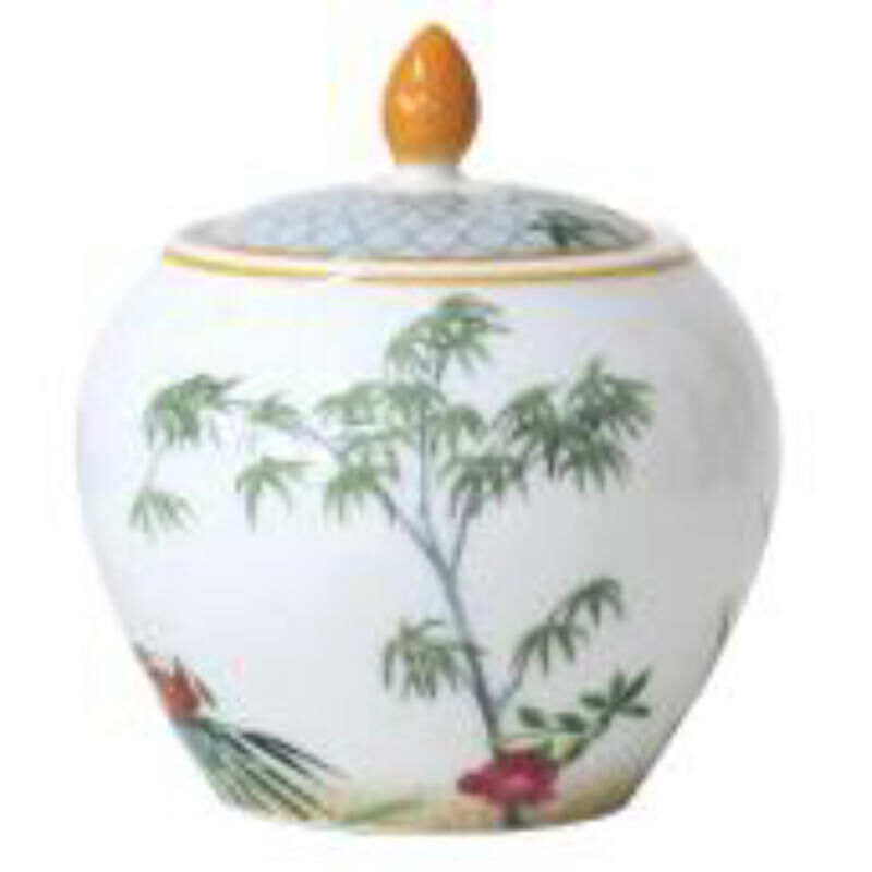 Tropiques Sugar Bowl, large