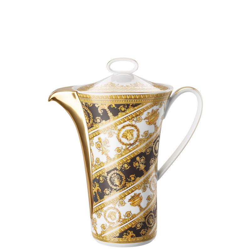 وعاء القهوة فيرساتشي أحب باروك, large