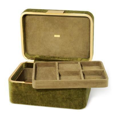 صندوق مجوهرات بوفيز فيلفت