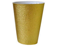 Ecume Or Vase, small