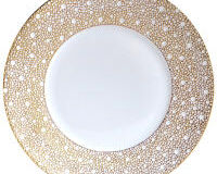 Mordore Dinner Plate, small