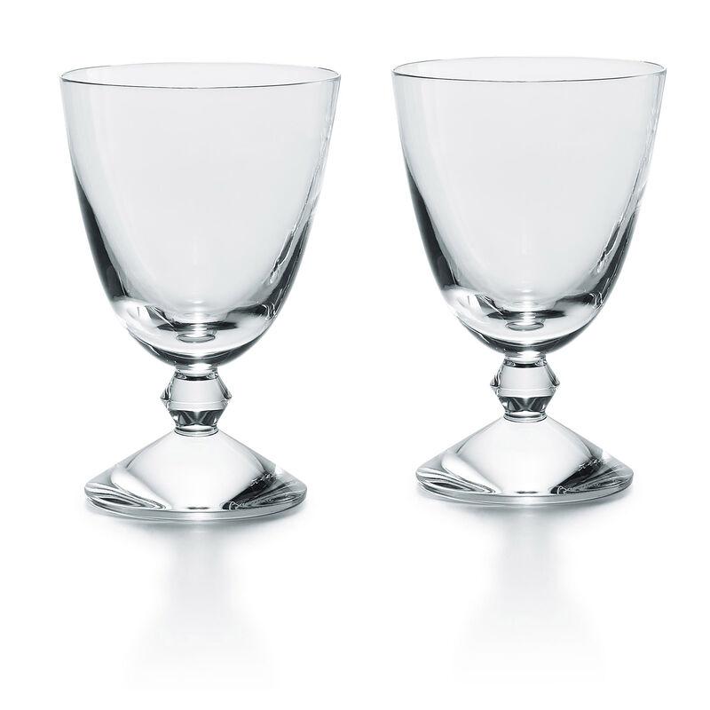 Vega Glass - Set Of 2, large
