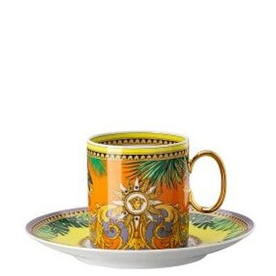 Jungle Animalier Cup & Saucer