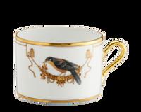 كوب الشاي القفص العنق الأصفر, small