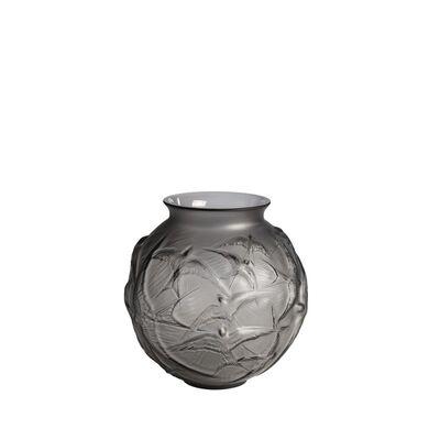 Hirondelles Vase