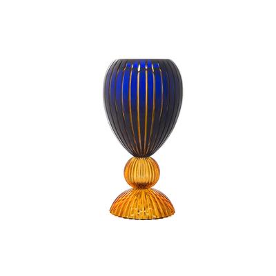 Mirus - Blue Medium Vase