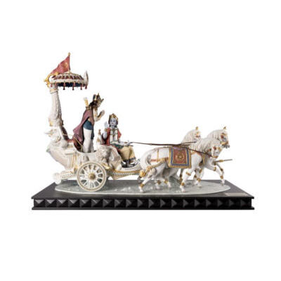 Gita Saar Sculpture. Limited Edition