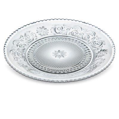Arabbesque Plate