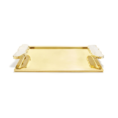 Crystal Heritage Tray