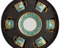 Scala Palazzo Verde Tea Set, small