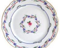Le Gobelet Du Roy Dinner Plate, small