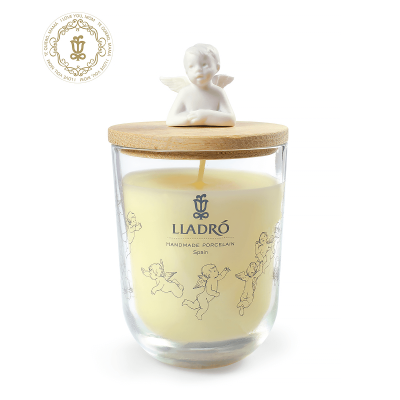 """""""Thinking Of You"""" Candle - I Love You , Mom Scent"""