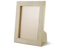 Shagreen Frame, small