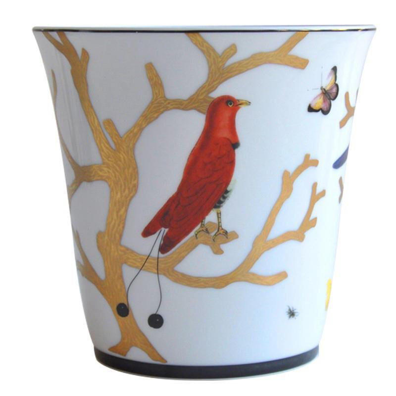 Aux Oiseaux Candle Tumbler, large
