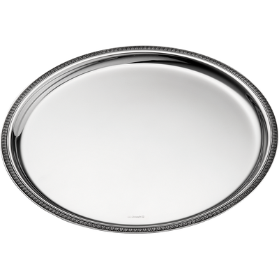 Malmaison Small Round Tray