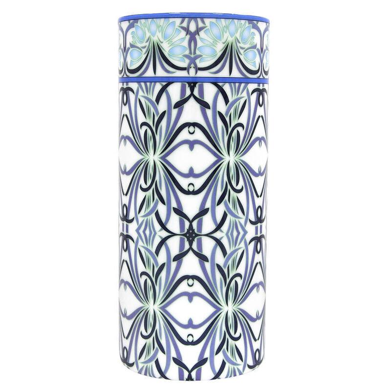 Vase Bettina Blue, large