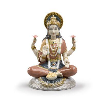 Goddess Sri Lakshmi