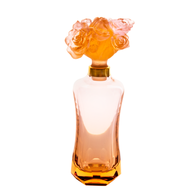 Rose Romance Prestige Perfume Bottle