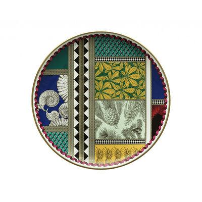 Totem Plate