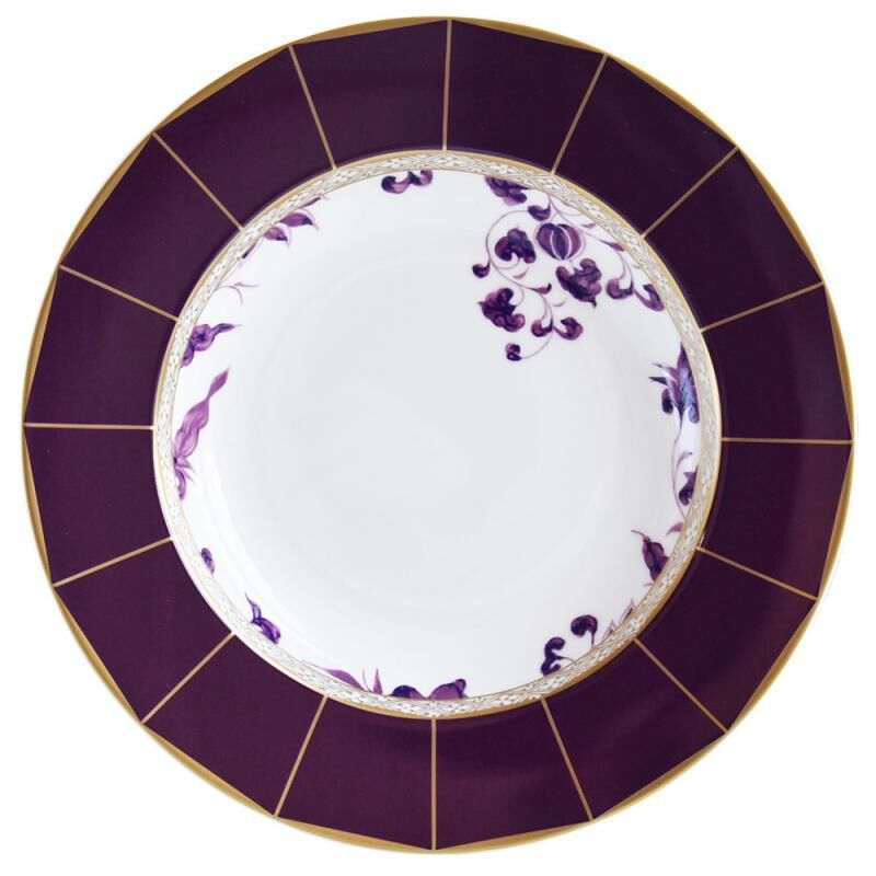 Prunus Rim Soup, large