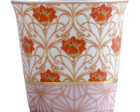 Abfab Tumbler & Candle, small
