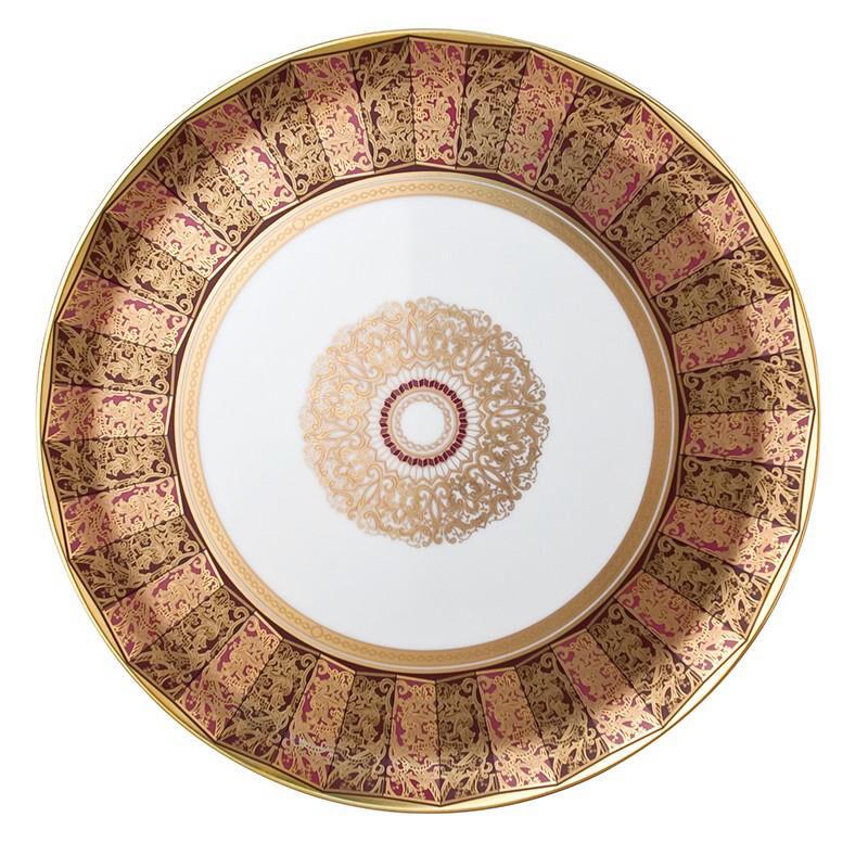 طبق تارت دائري إيفنتال, large