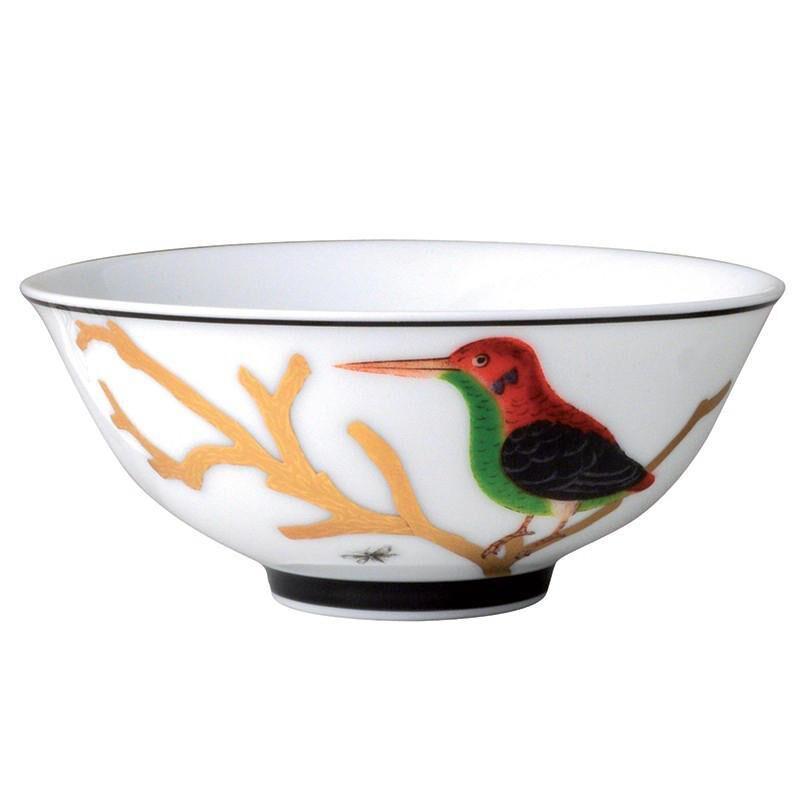 Aux Oiseaux Bowl, large