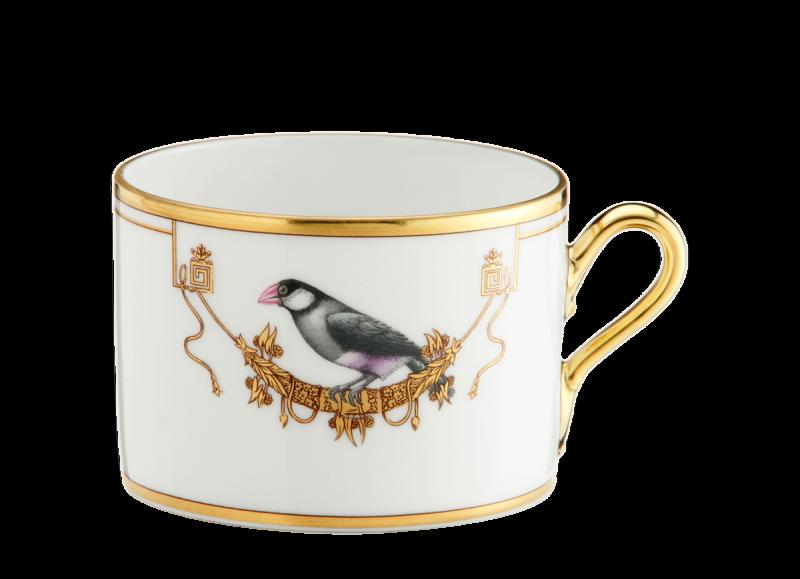 Tea Cup Volière, large