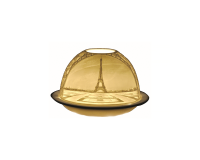 Lithophanie - The Eiffel Tower, small