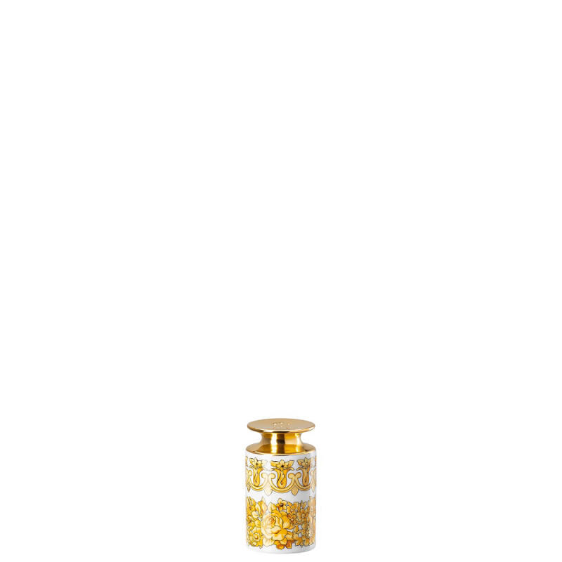 Medusa  Rhapsody  Salt  Shaker, large
