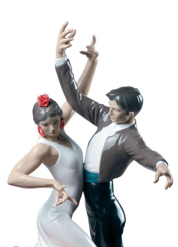 تمثال راقصي الفلامينكو, large