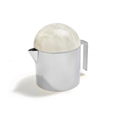 Stainless Steel Amare Tea Pot