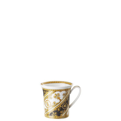 I Love Baroque Mug