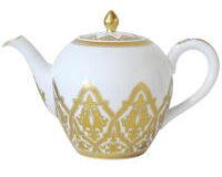 Venise Tea Pot, small