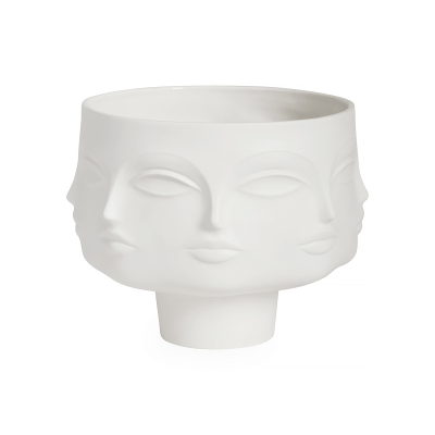 Dora Maar Pedestal Bowl