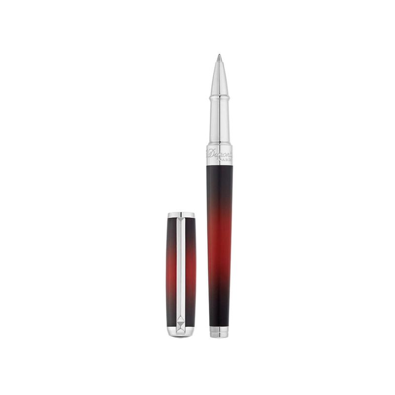 Line D Atelier Sun Burst Rollerball Pen, large
