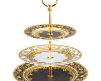 I Love Baroque Etagere 3 Tiers, small