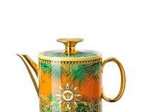 Jungle Animalier Tea Pot, small